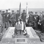 """Luther Sage """"Yellowstone"""" Kelly Laid to Rest"""