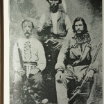 Early 1870s with Brown and Lambert